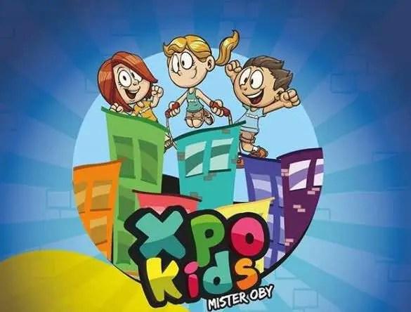 ¡Diversión pa´ los chamos! Expo Kids llega a Caracas para entretener a los más pequeños de la casa