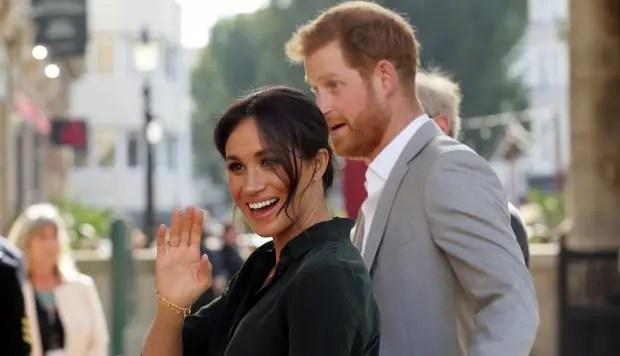 ¿El príncipe Harry enamoró a Meghan por Instagram?
