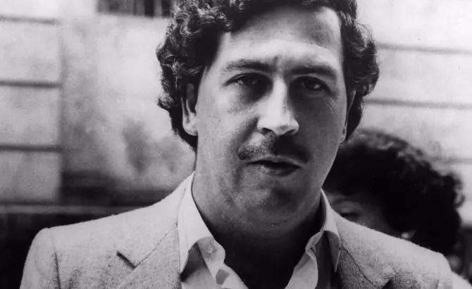Gueber Raúl Ariza, el actor de Hollywood que era sicario de Pablo Escobar