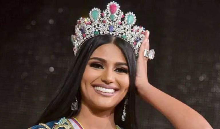 Sthefany Gutiérrez podría convertirse en la primera dama del fútbol venezolano 👑⚽️