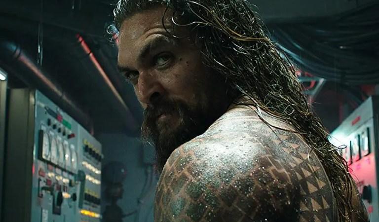 Aquaman 2 se inspiró en esta película pulp de ciencia ficción de los años 60, dice James Wan