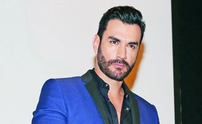 Este actor mexicano aseguró no ser bixesual ni tampoco gay