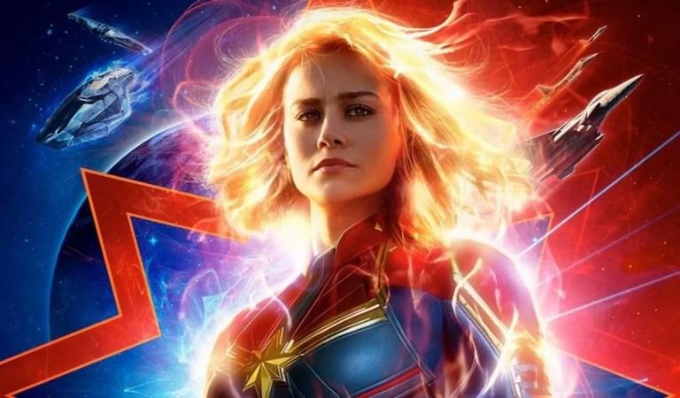Capitana Marvel 2 ya encontró a su directora