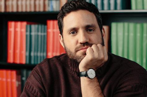 Édgar Ramírez sorprendió a sus seguidores con inesperada confesión 🗣🥄