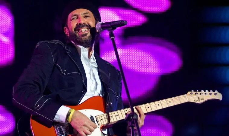 Juan Luis Guerra recibe premio especial en los #Billboards2019 ??