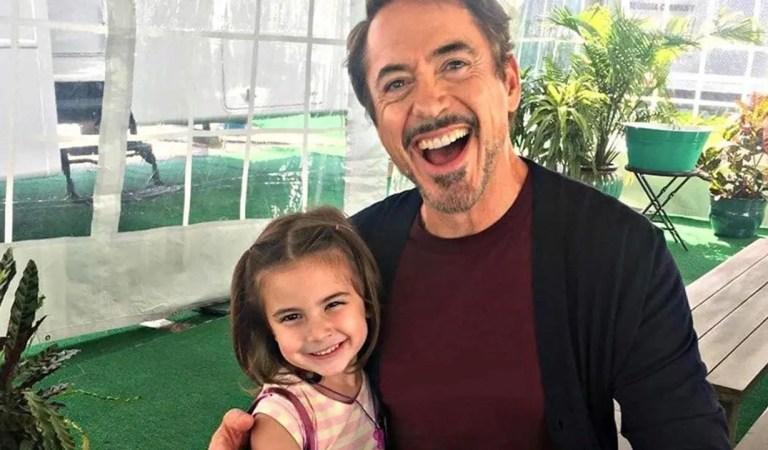 Bullying: La hija de Tony Stark en Avengers aseguró estar siendo acosada [VIDEO]??