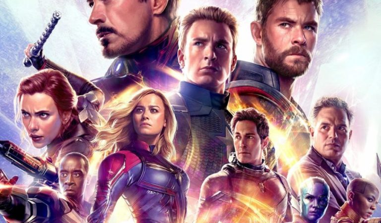 UN ÉXITO: Avengers – Engame es la película más taquillera en la historia del cine… superó a Avatar