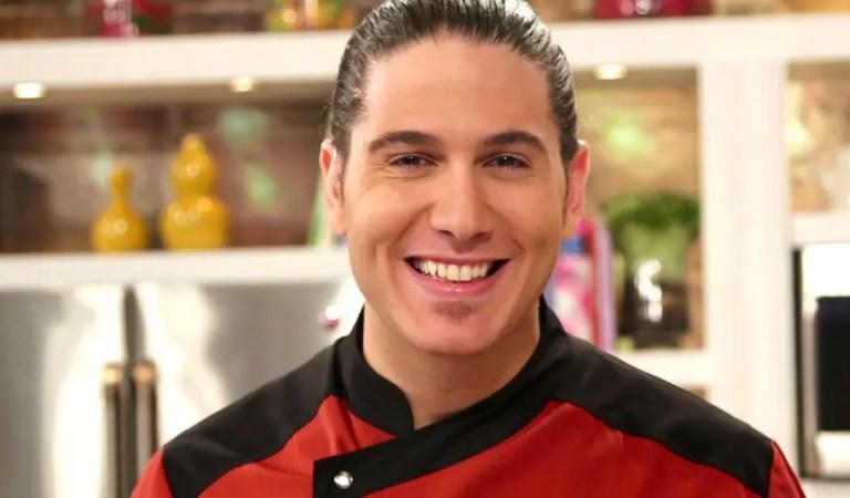 """Mas despidos: el chef James habría sido echado de """"Un Nuevo Día"""""""