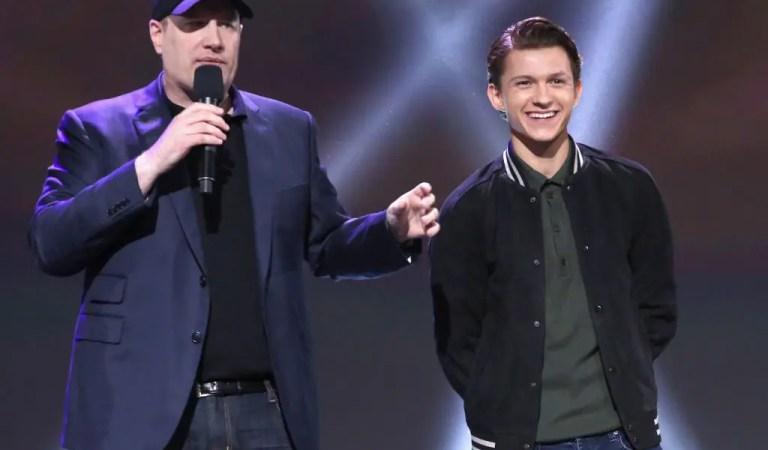 Sony dice que «realmente hay un plan» para unir su universo cinematográfico de Spider-Man con el de Marvel