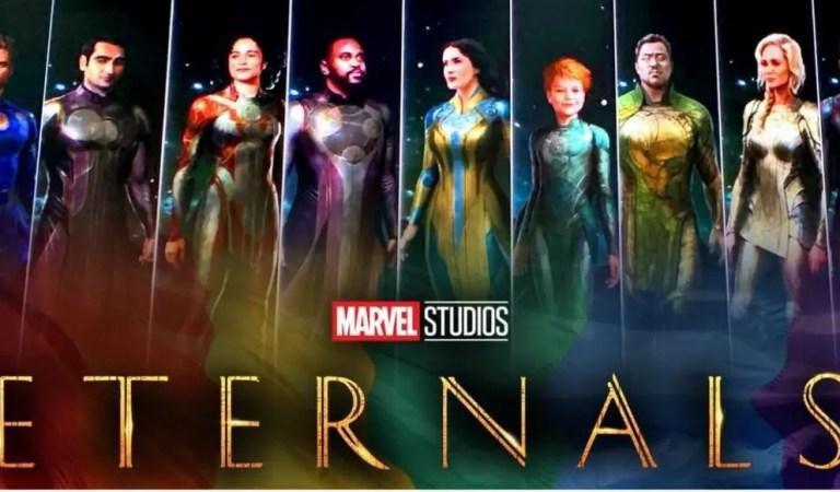 Eternals será la primera película del UCM que incluirá al primer superhéroe abiertamente homosexual