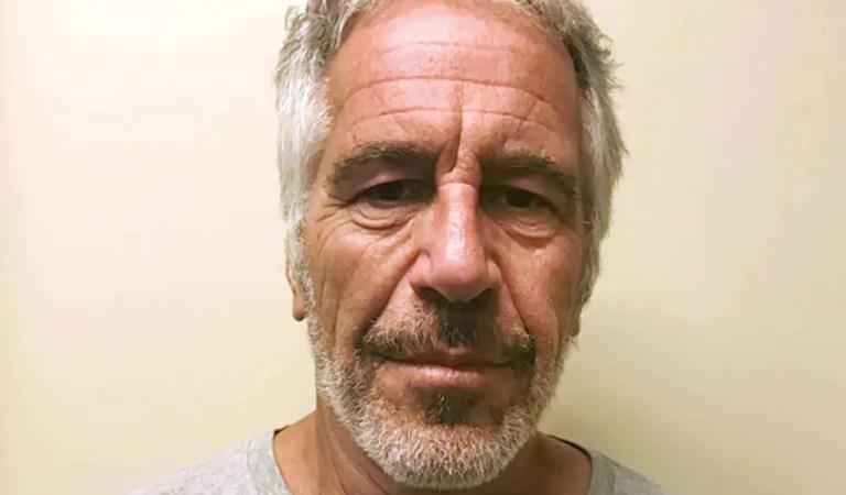 El multimillonario Jeffrey Epstein fue encontrado muerto en prisión