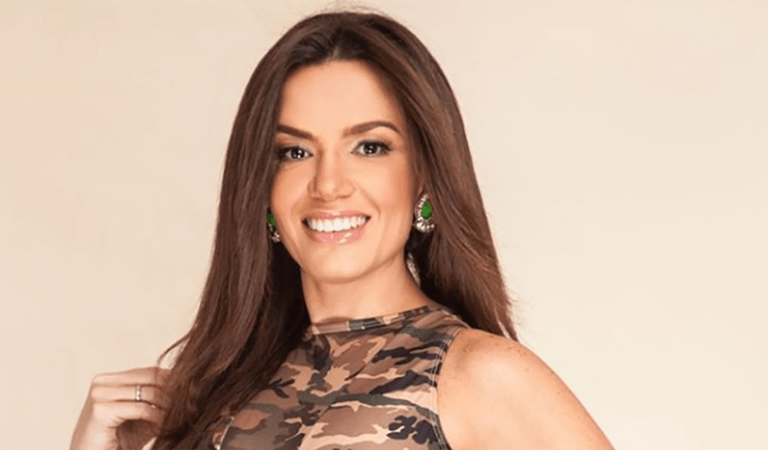 Melisa Rauseo se burló de Diosa Canales en «Sábado en la Noche» ??