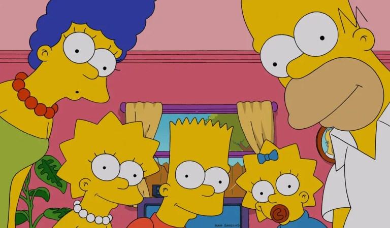 Peste, hambruna y guerra: Las predicciones de Los Simpsons para 2021 📺🔮