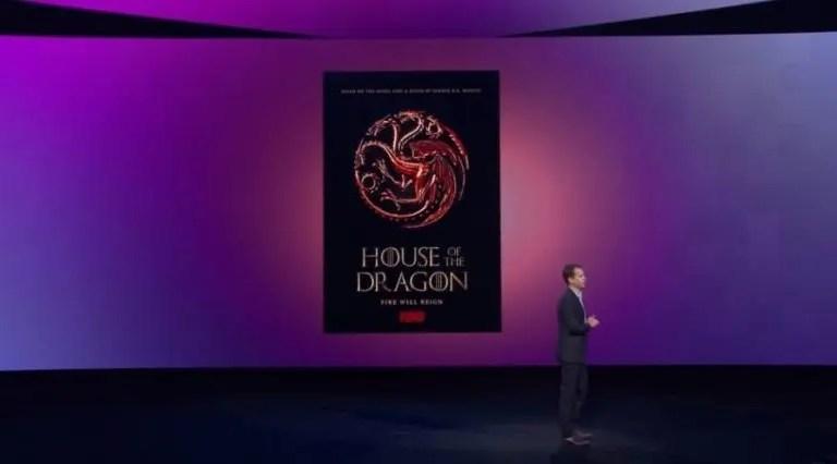 House of the Dragon: HBO retoma el proceso de casting de la secuela de Game of Thrones