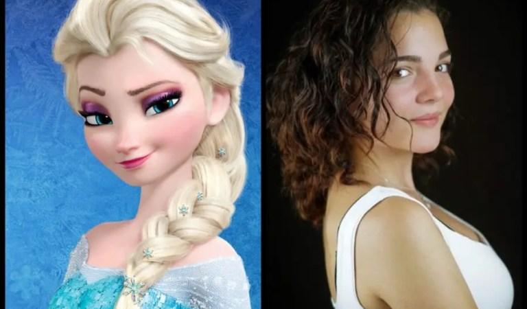Murió Andrea Arruti: la voz en español de Elsa en Frozen ❄️?