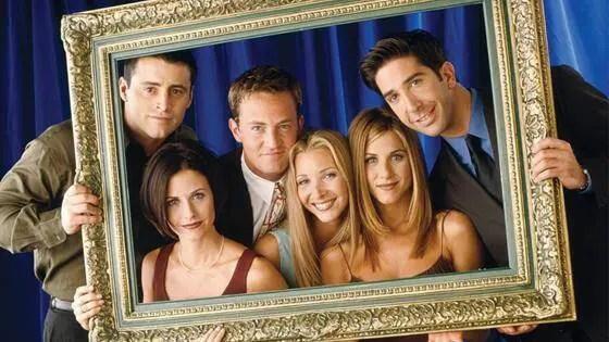 «Friends: El reencuentro» revela la fecha oficial de estreno en HBO Max