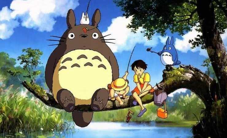 Studio Ghibli confirma que trabajará en dos nuevas películas