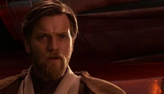 De esta manera Ewan McGregor confirmó el inicio de la producción de «Star Wars: Obi-Wan Kenobi»