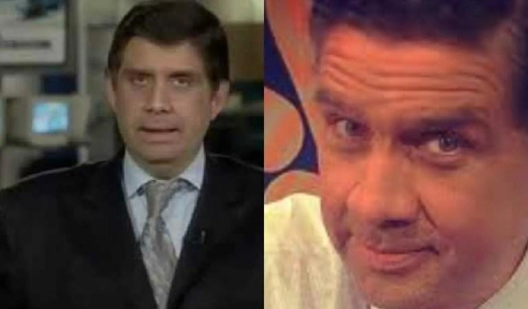 El gran cambio de  Juan Eleazar Figallo en la televisión venezolana