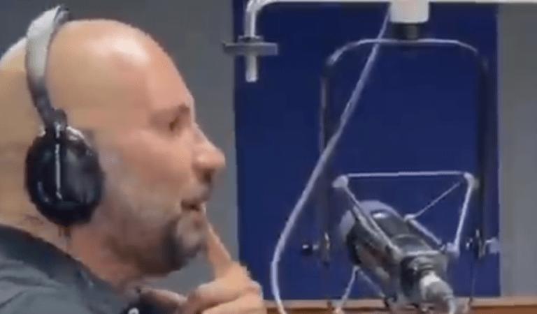 ¿Lágrimas de cocodrilo? El video de Richard Linares llorando podría tratarse de un engaño