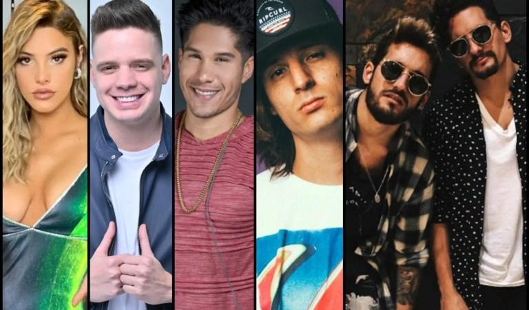 Premios Heat lanzó su lista de nominados para este 2020 y salieron a relucir los venezolanos ??