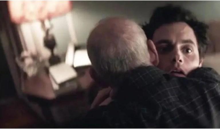 "Murió Mark Blum, actor de la serie ""You"", tras contraer COVID-19"