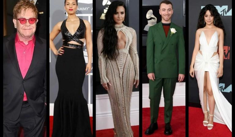 Backstreets Boys, Camila Cabello, Billie Eilish y más artistas en el iHeartRadio Living Room Concert ⭐?