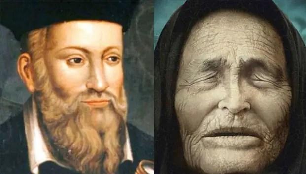 Las profecías de Nostradamus y  Baba Vanga que NO se han cumplido en 2020