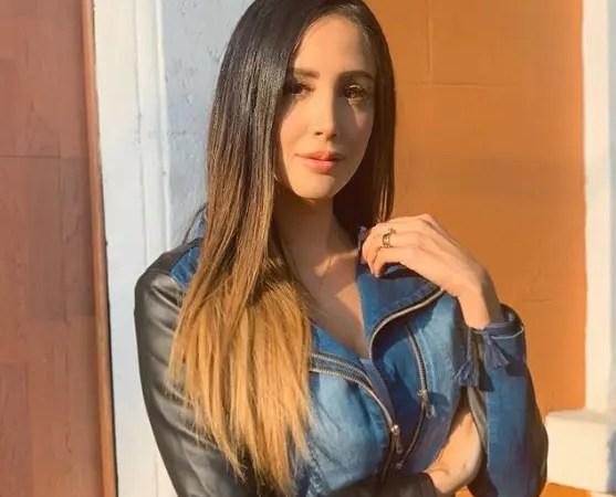 Yuvanna Montalvo no se quedó atrás y le volvió a contestar a Daniela Alvarado ??