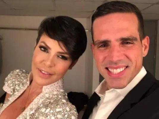 Daniel Fabregas reveló el lado oscuro de Luis Olavarrieta y Josemith Bermúdez 🗣🔌