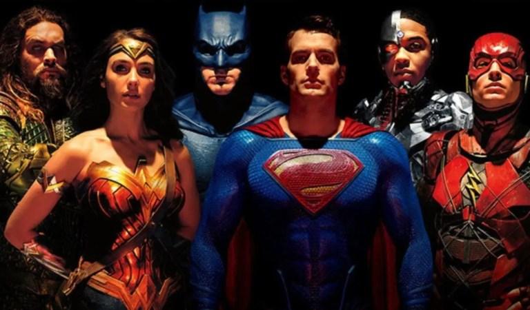 Un nuevo personaje hará un cameo sorpresa en la versión extendida Liga de la Justicia