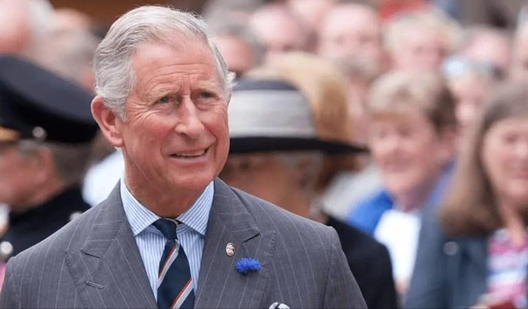 El Príncipe Carlos planea abrir los castillos reales al público cuando sea rey