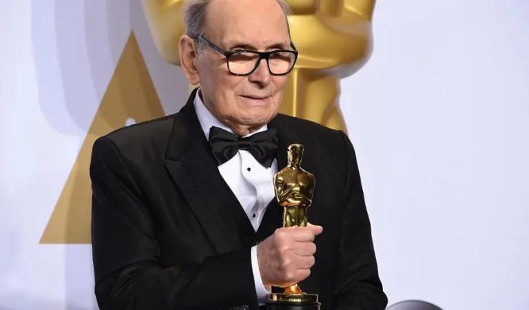 Falleció el maestro Ennio Morricone a los 91 años