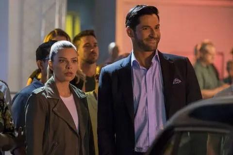 Lucifer se despide en la temporada 6 con esta tanda de episodios