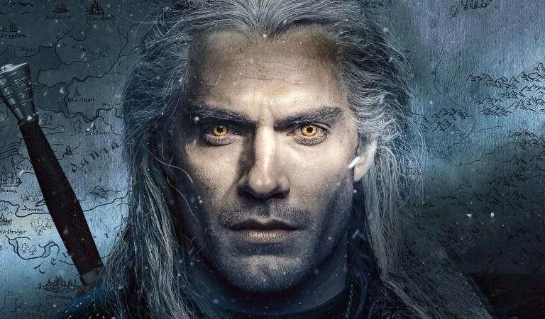 El nuevo clip de la segunda temporada de «The Witcher» nos muestra el destino de Geralt