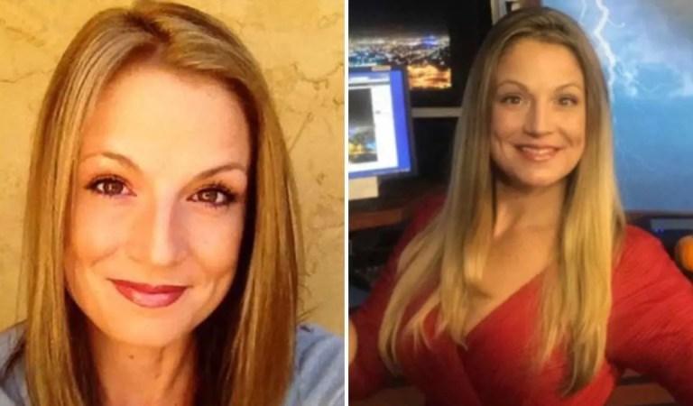 Muere presentadora estadounidense minutos después de confesar que fue abusada sexualmente
