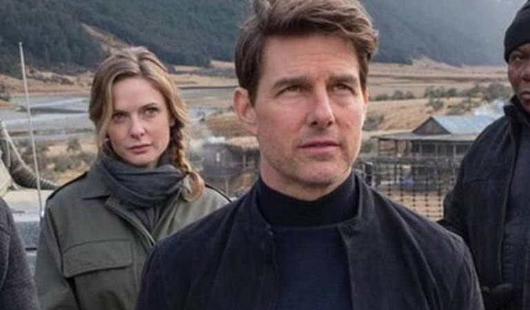 Misión Imposible 7: Así se grabó la escena de riesgo más peligrosa en la carrera de Tom Cruise