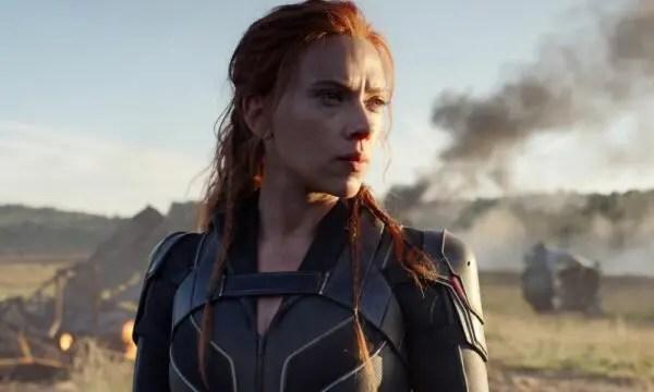 Marvel Studios reveló el tráiler final de «Viuda negra»
