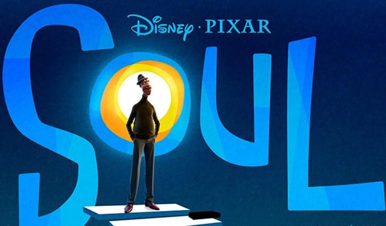 Soul de Pixar se estrenará gratis en Disney +