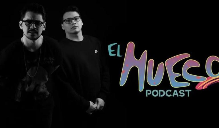 Cayeron en «El Hueco»: Manuel Ángel Redondo y Gabo Ruíz estrenan podcast 😌🖥️