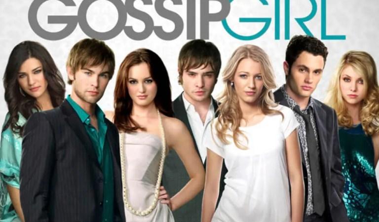 Entertaiment Weekly revela primeras imágenes de la nueva versión de Gossip Girl