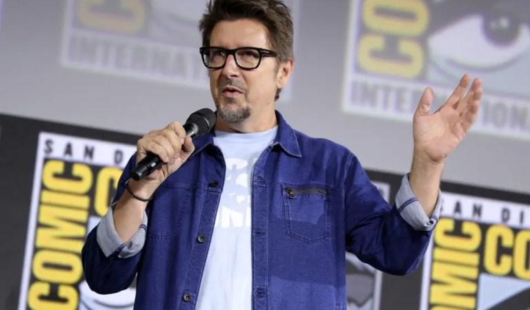 Scott Derricksonescribirá y dirigirá «Black Phone», el nuevo thriller de Universal Pictures