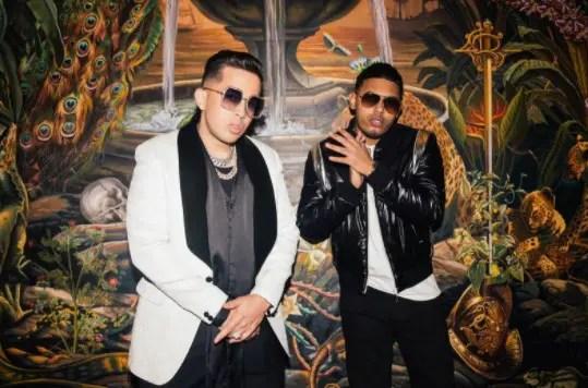 «Los chulitos»: El icónico De La Ghetto y el rapero Myke Towers se unieron para un nuevo tema 😎🎶