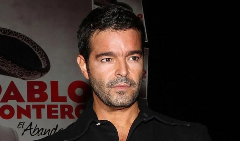 Que los cariños son de «juego»: Pablo Montero desmiente tener un romance con Mariana Seoane 😳😌