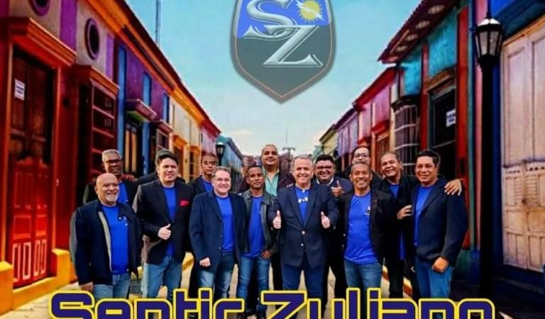 «Vieja pero buena»: La producción discográfica de Sentir Zuliano que suena con insistencia en las radios venezolanas 📻🎶