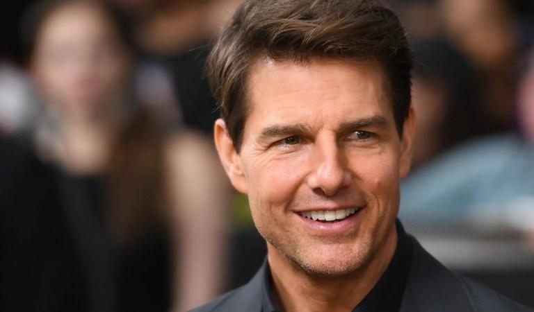 Tom Cruise rompió el silencio sobre su altercado con el equipo de «Misión Imposible»