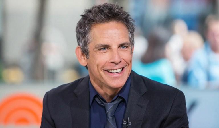 Ben Stiller ahora le meterá a la comedia: «The Seven Five», un drama criminal de MGM