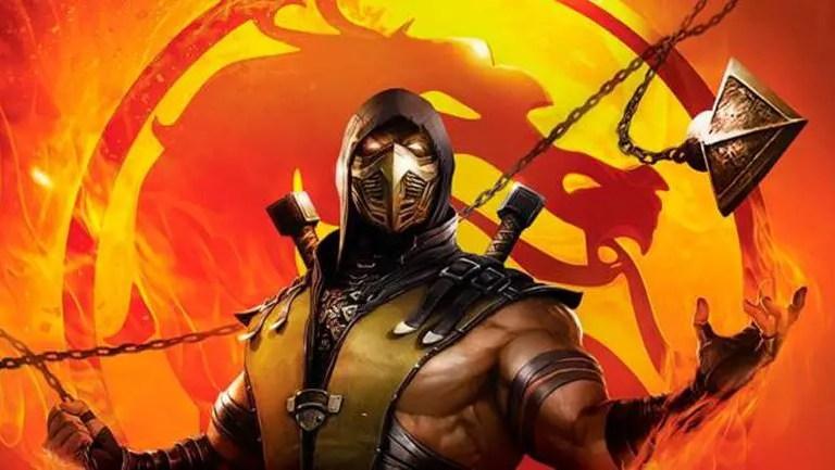 Warner Bros. Pictures reveló primeras imágenes del reboot de Mortal Kombat
