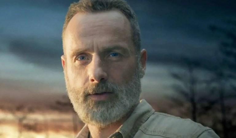 The Walking Dead: Andrew Lincoln se reencuentra con el reparto de la serie