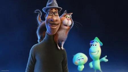 ¿»Soul» de Pixar está inspirado en Frank Quintero?
